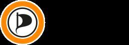 Logo Piratenpartei Oberhausen & Dinslaken